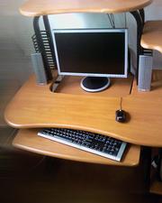 Стол для компьютера.
