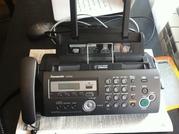 Продам срочно факс