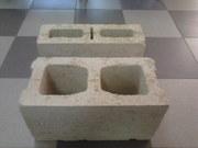 Шлакоблоки купить в Одессе. Блоки бетонные стеновые. Шлакоблок,  пенобе