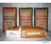 Цемент  купить в Одессе
