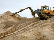 Песок в Одессе,  купить песок,  пески Беляеский,  Вознесенский