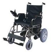 Инвалидная коляска с электроприводом. Модель: XFG-103FL