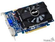 Asus Geforce 9500GT 512mb