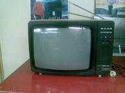 Продам холодильник Норд,  телевизор Шилялис цветной бу