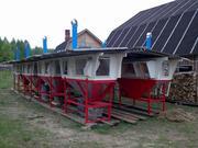 Продам Чертежи миниферм 23 модели,  Михайлова