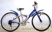 Велосипеды из Японии,  бу. Без пробега в Украине