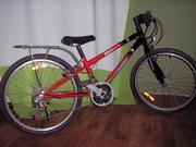 велосипед Беннето 24 е колеса