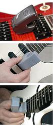 EBow - ручной электросмычок для гитары