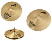Набор тарелок Sabian XS20 Rock Performance