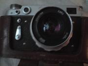 Фотоаппарат ФЭД Стабилизаторы напряжения Телефон