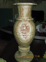 ваза оникс