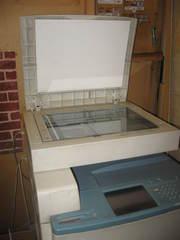 Продам лазерный копир принтер Canon CLC 3200