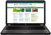Продам ноутбук с гарантией HP Pavilion g7 1255er