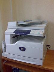 Xerox WorkCentr  M118