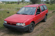Nissan Sunny 1993г. Y10  по запчастям!