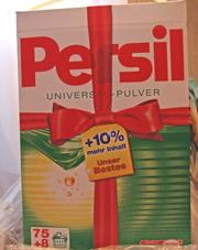 Стиральный порошок PERSIL (персил