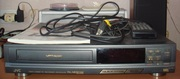 Продам видеомагнитофон JVC HR-D541EE