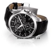 Продам Tissot Couturier Quartz Chronograph Tissot   T035.617.16.051.00