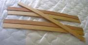 Ламели Латофлексы буковые мебельные купить