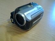 Продам видеокамеру JVC Everio GZ-MG130E