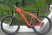 Горный велосипед хардтейл WHEELER buddy 40