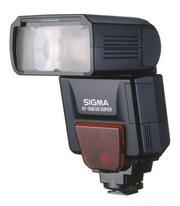 Продам вспышку Sigma 530 DG ST for Canon  Б/У