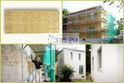 Продам натуральный утеплитель. Для утепления фасадов,  крыш,  внутренних