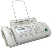 Продам ФАКС Panasonis KX-FP207UA
