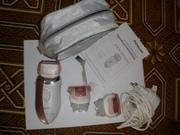 Продам эпилятор Panasonic ES2047 состояние нового