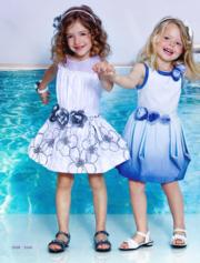 Продам  нарядное платье  (Val&Max Италия)