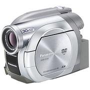 Продам японскую DVD видеокамеру Panasonic VDR-D150EE