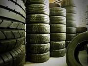 Шины новые стоковые и Б/У премиум-качества на R15-R22.etov.com.ua