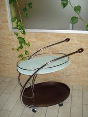 Сервировочный столик Compar Funny,  Италия б/у