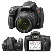 Продам Sony DSLR-A290 KIT 18-55 IS цена 3500 грн торг