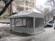 Торговые палатки из ПВХ ткани