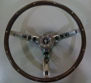 Руль Mustang '60 original