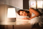 Будильник philips wake-up light HF3470 купить