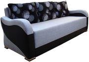 Мягкий раскладной диван Конкорд  вика