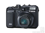 Продам Canon Power Shot G10