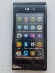 Моб.телефон  Nokia N9 на 1-у Сим-карту ( максимально точная копия )