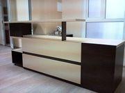 Изготовление корпусной мебели любой сложности в Одессе.