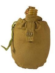Солдатская фляга изготовлена в СССР