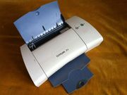 Принтер Lexmark Z13