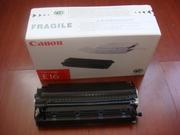 Продам новые картриджи Canon высокого качества E-16 ,  EP-27  (распродажа остатков)