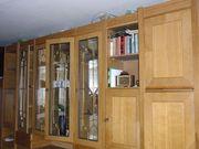 Мебельный гарнитур Стенка