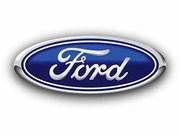 Запчасти Ford Transit