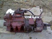 Пусковой двигатель ПД-23 Т-170