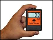 Толщиномер лакокрасочных покрытий MGR-A-10Fe (Mini)