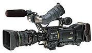 Камкодер JVC HD-201