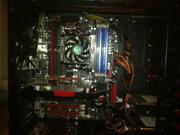 Продам новый 8 ядерный системник подходит для игр и работой с графикой